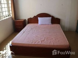 3 Bedrooms House for rent in Tuol Svay Prey Ti Muoy, Phnom Penh 3 bedrooms Villa For Rent in Chamkarmon