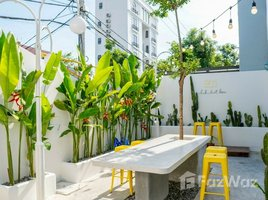 峴港市 Khue My Swimming Pool 4BDR Villa for Rent in Ngu Hanh Son District 4 卧室 别墅 租