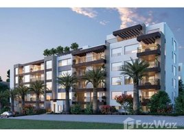 Pichincha Tumbaco S 102: Beautiful Contemporary Condo for Sale in Cumbayá with Open Floor Plan and Outdoor Living Room 2 卧室 房产 售