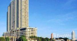 Available Units at Baan Chaopraya Condo