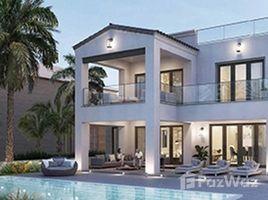 4 غرف النوم فيلا للبيع في , Matrouh town villa sea view in Marassi North Coast with 8 years installments