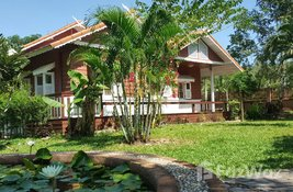 3 bedroom Villa for sale at in Chiang Mai, Thailand