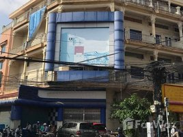 Studio Villa for rent in Boeng Kak Ti Pir, Phnom Penh Good Corner Business For Rent in TUOL KORK, $3,000/m ផ្ទះល្វែងកែងសំរាប់ជួលនៅទួលគោក, តម្លៃជួល $3,000/m (កែង)