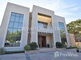 7 Bedrooms Villa for rent in , Dubai Sector W