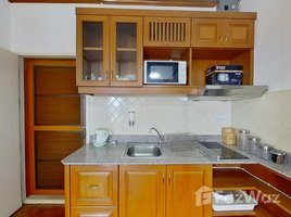 1 Bedroom Condo for rent in Nong Hoi, Chiang Mai Chiang Mai Riverside Condominium