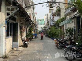 胡志明市 Ward 1 NHÀ CHÍNH CHỦ 3 LẦU, 5 PN, SỐ 77 DIÊN HỒNG, P. 1, BÌNH THẠNH 5 卧室 屋 租