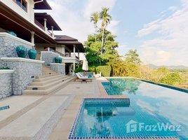 5 Bedrooms Property for rent in Choeng Thale, Phuket Lakewood Hills Villa