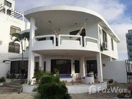 4 Habitaciones Casa en venta en Salinas, Santa Elena La Malina: Magnificent Home On The Ocean In La Milina, La Milina, Santa Elena