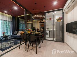 2 Bedrooms Condo for sale in Makkasan, Bangkok Life Asoke Hype
