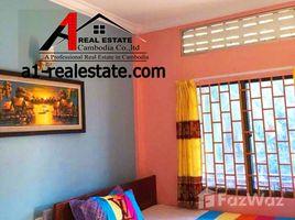 1 Bedroom Apartment for rent in Svay Dankum, Siem Reap Other-KH-85355