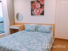 河內市 Dich Vong Hau Sky Park Residence 2 卧室 公寓 租