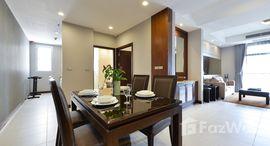 Available Units at Grand Mercure Bangkok Asoke Residence