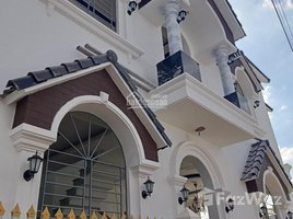 Studio Nhà mặt tiền bán ở Hiệp Thành, Bình Dương Biệt thự lô góc 2 mặt tiền Hiệp Thành 1, Thủ Dầu Một, Bình Dương