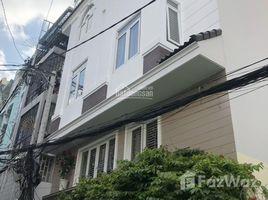 Studio House for sale in Nguyen Thai Binh, Ho Chi Minh City Bán nhà MT Lê Công Kiều, P. Nguyễn Thái Bình, Q.1, ngang 9m, giá 23 tỷ
