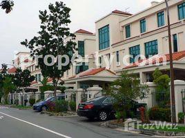 West region Taman jurong Corporation Rise, , District 22 10 卧室 屋 售