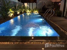 峴港市 Man Thai Private Pool Villa for Rent in Son Tra, Da Nang 3 卧室 屋 租