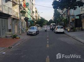 Studio House for sale in Binh Tri Dong B, Ho Chi Minh City Bán nhà MT đường số 21 khu Tên Lửa 90m2, 3 tấm đúc, 9 tỷ