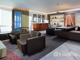 迪拜 Al Sufouh Road 23 Marina 6 卧室 顶层公寓 售