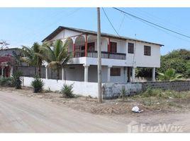 Santa Elena Santa Elena Ballenita 3 卧室 屋 售