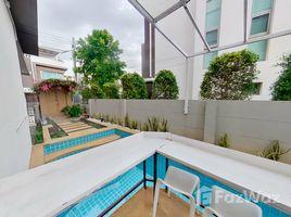 3 Bedrooms Villa for sale in San Phak Wan, Chiang Mai Rochalia Residence