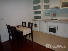 2 Bedrooms Condo for rent in Lumphini, Bangkok Baan Thanon Sarasin