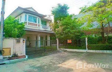 Thanyapirom Village in Khlong Ha, Pathum Thani