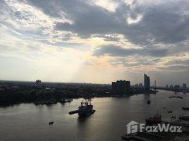 2 Bedrooms Condo for rent in Bang Phongphang, Bangkok U Delight Residence Riverfront Rama 3