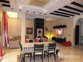 Marrakech Tensift Al Haouz Na Annakhil Villa - 3 chambres - Route de Fès 3 卧室 别墅 租