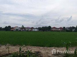 N/A Land for sale in Mae Hia, Chiang Mai Huge Land for Sale in City Center in Mae Hia