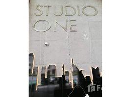 迪拜 DEC Towers Studio One 1 卧室 房产 租