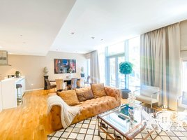 2 Bedrooms Apartment for sale in Bluewaters Residences, Dubai Apartment Building 2