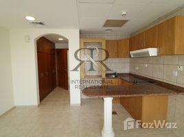 Studio Apartment for rent in Al Zeina, Abu Dhabi Building F