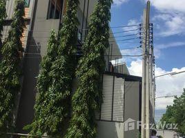 3 Bedrooms Townhouse for sale in Khlong Kum, Bangkok Eco Space Kaset - Nawamin