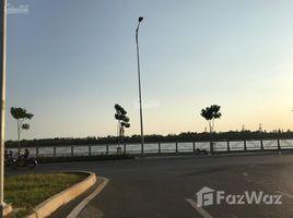 胡志明市 Thanh My Loi Bán đất biệt thự Quận 2 lô góc 2MT DT 13x20m, 10x20m, ngay Đảo Kim Cương Quận 2, Sông Sài Gòn N/A 土地 售