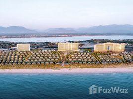 慶和省 Cam Hai Dong Căn biệt thự Movempick Cam Ranh Resort cuối cùng trên biển Bãi Dài MOV - 55 开间 别墅 售