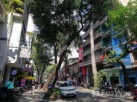 Studio House for sale in Ben Nghe, Ho Chi Minh City Bán gấp nhà MT Hồ Tùng Mậu, Quận 1, DT: 4.7m x 17m, 6 tầng, giá tốt 33.5 tỷ. 0905.32.85.39