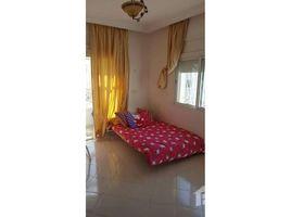 2 غرف النوم شقة للبيع في NA (Temara), Rabat-Salé-Zemmour-Zaer Vente appartement titré 3 façades bien ensoleillée wifak temara