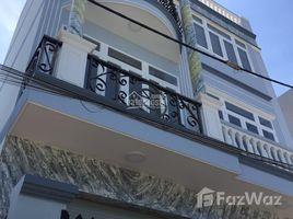 5 Bedrooms House for sale in An Lac, Ho Chi Minh City Nhà đẹp lầu cao cửa rộng giảm 300tr 7,6 x 7m 1 trệt 2 lầu ST Nguyễn Quý Yêm, Bình Tân, 0907.542.157