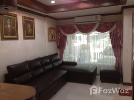 3 Bedrooms Townhouse for sale in Sena Nikhom, Bangkok Suetrong Grand Home Kaset-Ratchayothin