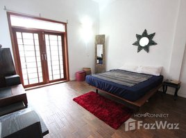 3 Bedrooms House for rent in Chey Chummeah, Phnom Penh Colonial 3 Bedroom Apartment Near National Museum | Phnom Penh