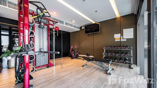 Photos 1 of the Communal Gym at Whizdom Connect Sukhumvit