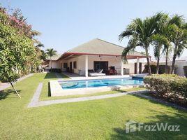 3 Bedrooms Villa for sale in Hin Lek Fai, Hua Hin Coconut Garden 1