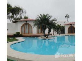 4 Habitaciones Casa en venta en Chorrillos, Lima ALAMEDA LA ENCANTADA, LIMA, LIMA