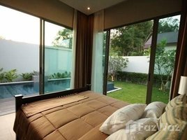 2 Bedrooms Villa for rent in Si Sunthon, Phuket Baan Wana Pool Villas
