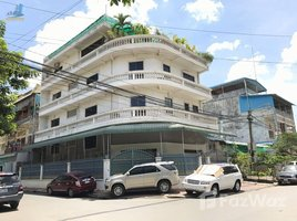 5 Bedrooms Villa for sale in Boeng Keng Kang Ti Bei, Phnom Penh Corner House For Sale in Chamkamorn, 11m x 15m, $800,000 ផ្ទះផ្លូវកែងសំរាប់លក់នៅចំការមន, 11m x 15m, $800,000