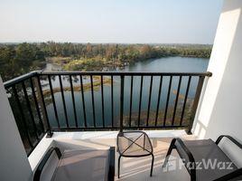 Studio Condo for rent in Kram, Rayong Mantra Beach Condominium