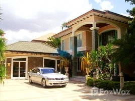 4 Bedrooms House for sale in Khlong Chan, Bangkok Casa Ville in Lat Prao