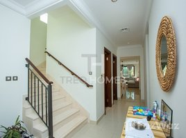 Вилла, 4 спальни на продажу в Mirador La Coleccion, Дубай Single Row View | Type 5 | 4Beds+Maid