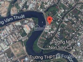 N/A Đất bán ở An Phú Đông, TP.Hồ Chí Minh Bán đất một sẹc sông Vàm Thuật, hẻm thông dân cư đông đúc, 144.6m2, 5 tỷ, +66 (0) 2 508 8780