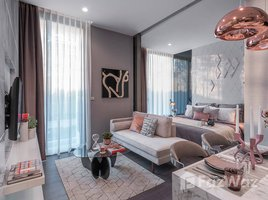 1 Bedroom Property for sale in Makkasan, Bangkok The ESSE At Singha Complex